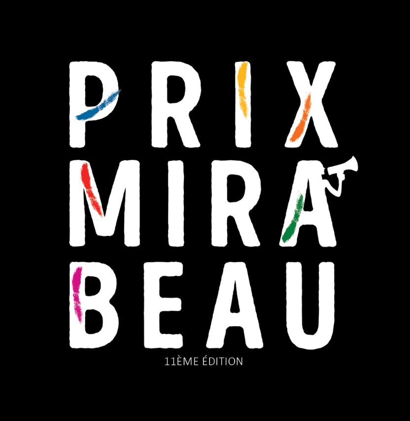 Prix Mirabeau – Edition 2021